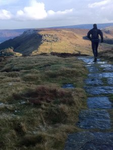 The North Yorkshire Moors - closer to home next time
